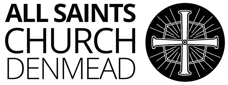All Saints Denmead Logo